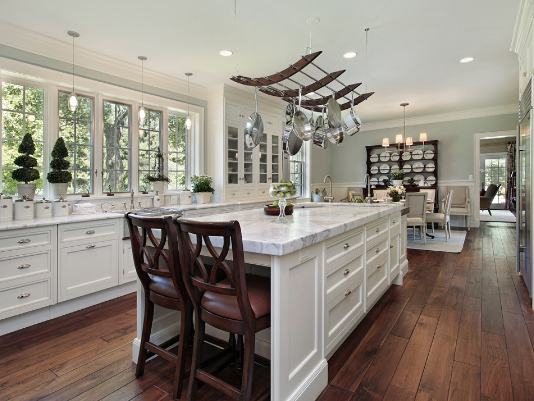 Cook Up a Custom Kitchen