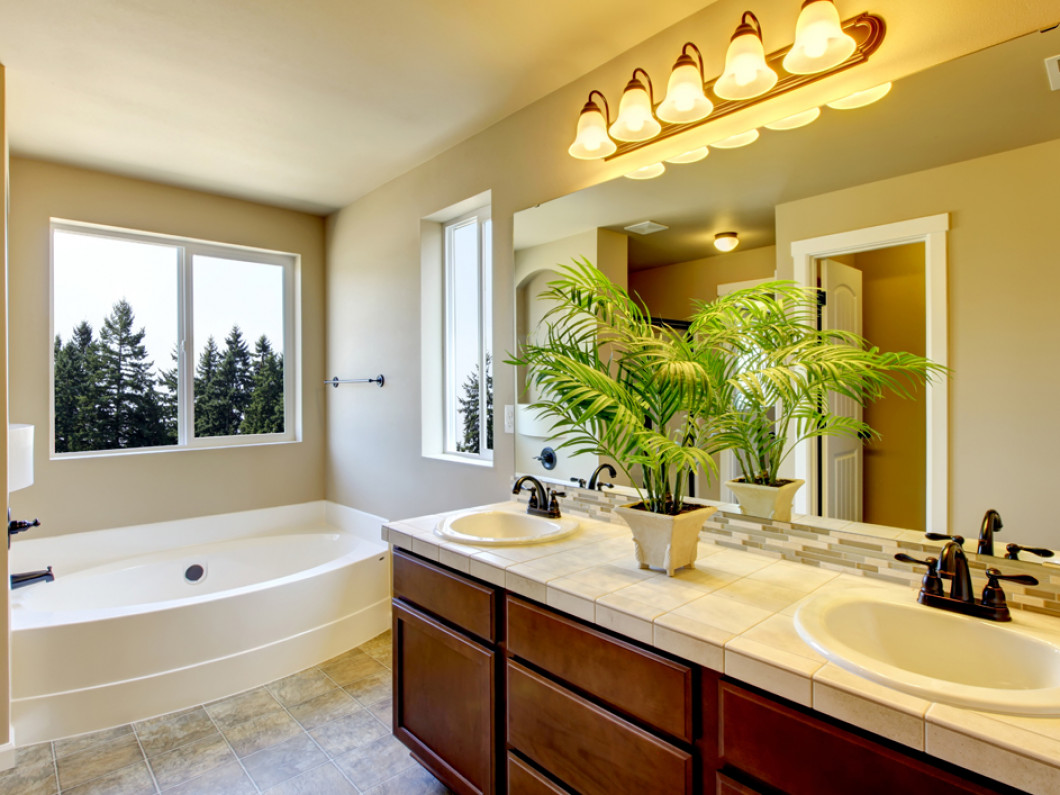 Bring Your Dream Bathroom to Life